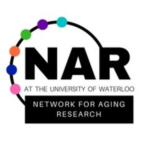Network for Aging Research Logo.