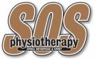 SOS Physiotherapy Logo