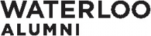 University of Waterloo Alumni wordmark