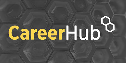 Career hub logo