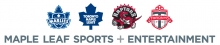 Maple Leaf Sports and Entertainment logo