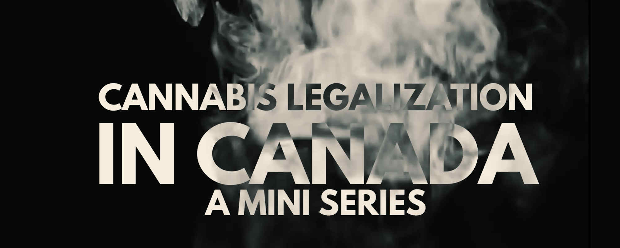 Cannabis legalization in Canada image