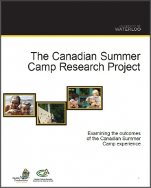 Cover of report 1