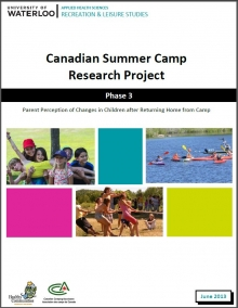 Cover of report 2