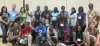 Group photo of study participants