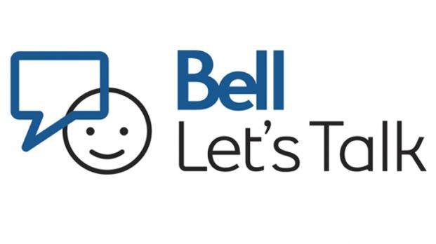 Bell Let's Talk!