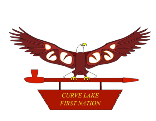 Curve Lake First Nation Logo