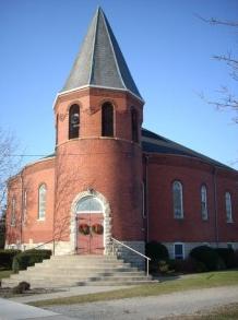 Mary Webb Cultural & Commuity Centre