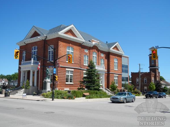 Meaford Town Hall