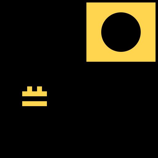 Illustration of an individual analyzing data
