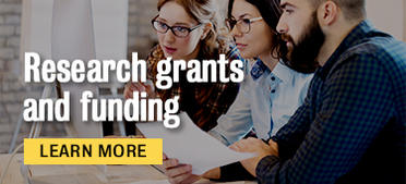 Research grants and funding