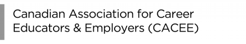 Canadian Association of Career Educators & Employers