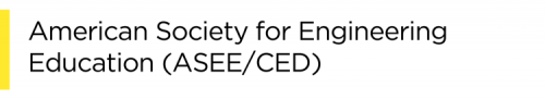 American Association for Engineering Education (ASEE/CED)