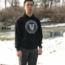 Max Zhu