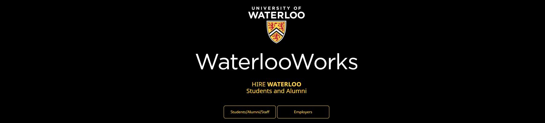 Waterloo Works Homepage image