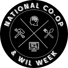 National Co-op Week Logo