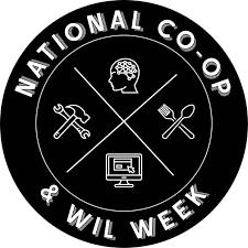 National Co-op Week Logo