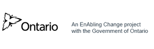 An EnAbling Change project with the Government of Ontario