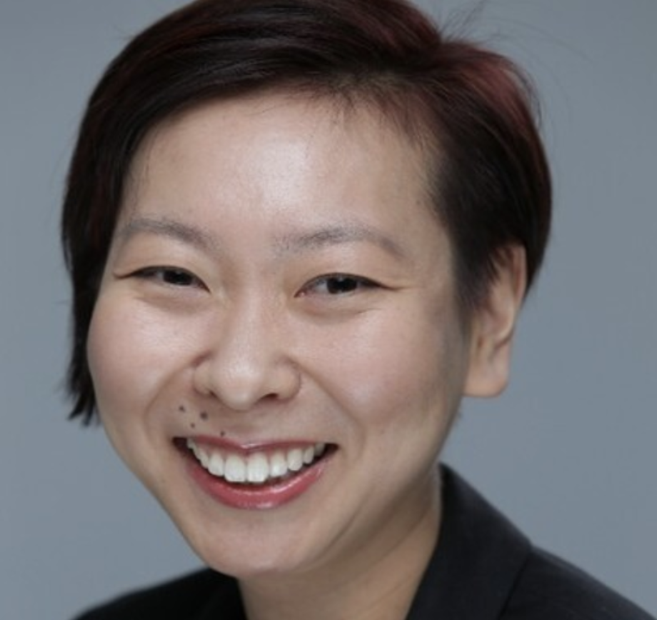 Headshot of Tammy Kim-Newman
