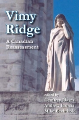 A Canadian Reassessment book cover