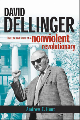 The Life and Times of a Nonviolent Revolutionary book cover