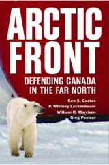Defending Canadian Interests in the Far North book cover