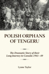 The Dramatic Story of their Long Journey to Canada, 1941-49 book cover