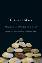 Critical Mass book cover