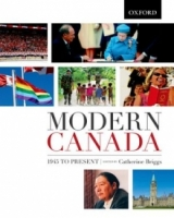 Cover art for Briggs' Modern Canada
