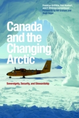 Canada and the Changing Arctic book cover