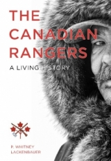 The Canadian Rangers book cover