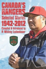 Canada's Rangers Selected Stories book cover