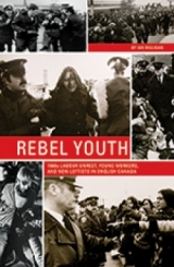 Cover art for Milligan's Rebel Youth