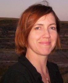 Professor Susan Roy