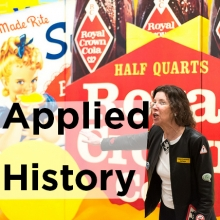 Applied History