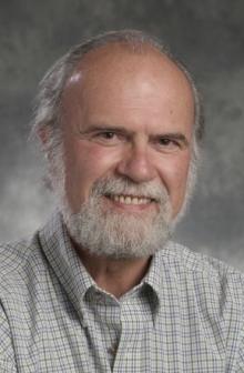 Professor Jim Walker