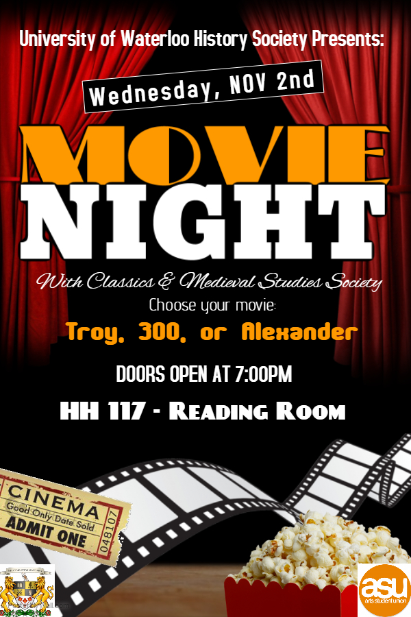 Movie Night November 2