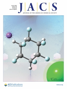 JACS Cover Article