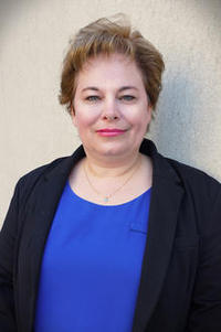 Photo of Glenda Rutledge
