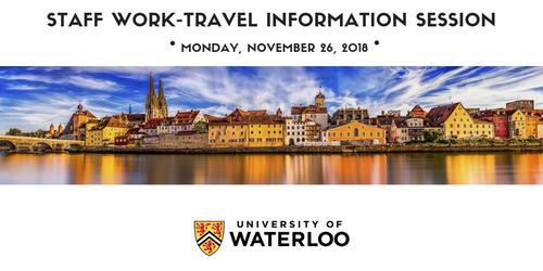 Staff Work-Travel banner