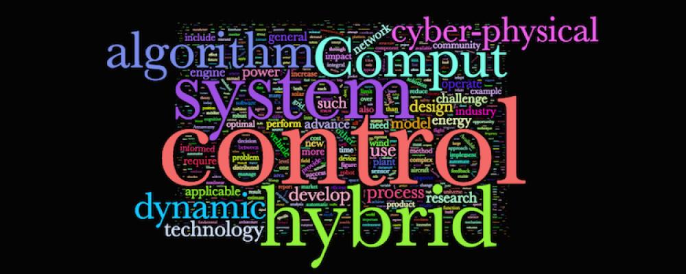 Hybrid Control Systems