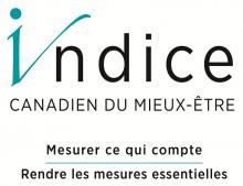 Indice Canadien du Mieux-Etre