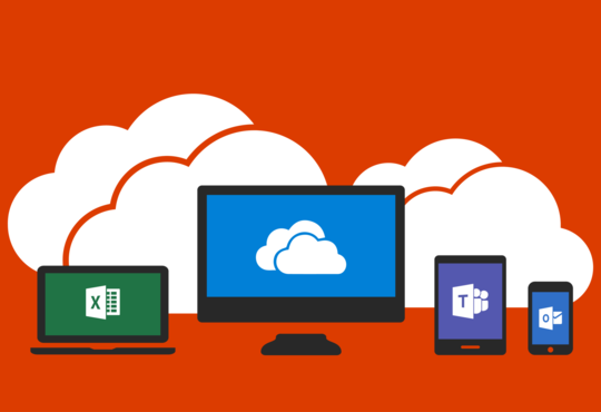 Office 365 across devices