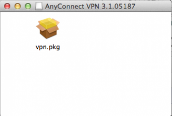 VPN download package