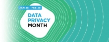 Data Privacy Month.