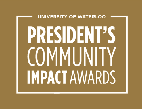 President's Community Impact Awards