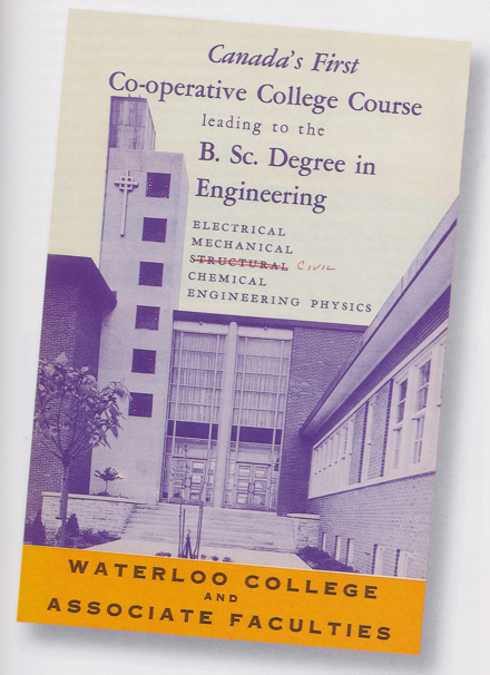 old Waterloo handbook