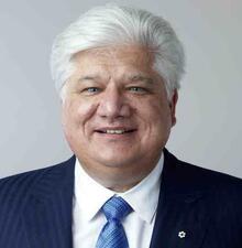 Mike Lazaridis