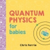 Quantum Physics for Babaies book cover