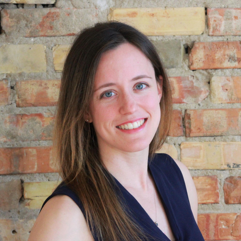Sarah Strathearn